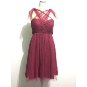 Jenny Yoo Collection Tulle Dress